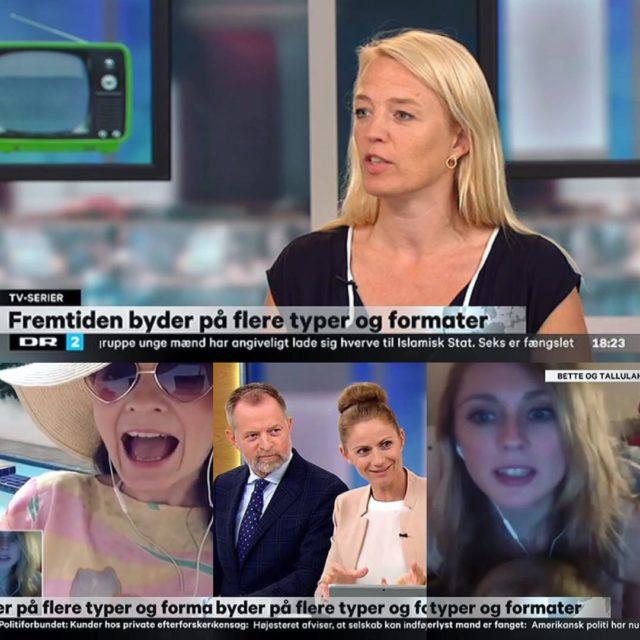 Susanne Bier vinder Emmy for Natportieren og bettetallulah er medhellip